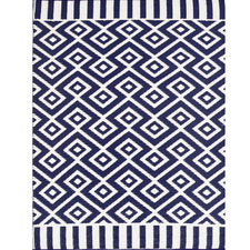 Chatai Navite Reversible Indoor Outdoor Rug