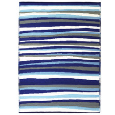 Blue Chatai Classic Outdoor Rug