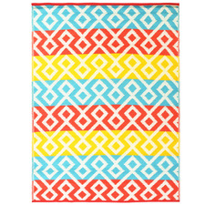 Rainbow Chatai Classic Outdoor Rug