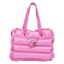 Kids' What A Girl Wants Inflatable Tote