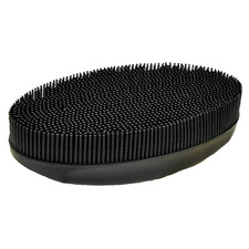 Tradition Rubber Textile Brush