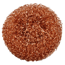 Tradition Copper Cleaning Ball