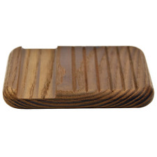 Heritage Ash Wood Soap Dish