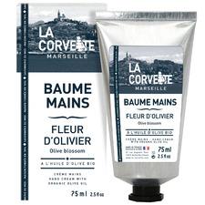 75ml Olive Marseille Hand Cream