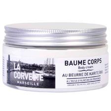200ml Olive & Shea Butter Marseille Body Balm