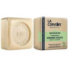 100g Organic Sweetness Almond Soap Bar