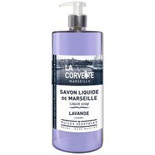 Lavender Marseille Liquid Soap