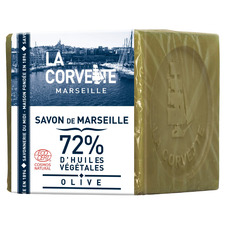 Olive Marseille Soap