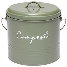 Eco Metal Compost Bin
