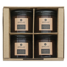 4 Piece 50g Candle Starter Set