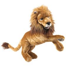 Kids' Lion Puppet