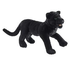 Kids' Black Panther Puppet