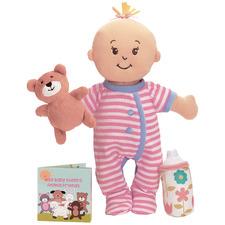 Kids' Wee Baby Stella Sleepy Time Scents Doll Set