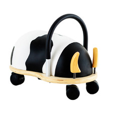 Kids' Cow Ride-On Critter