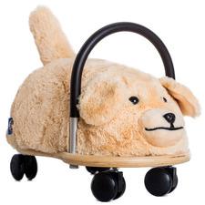 Kids' Dog Plush & Ride-On Critter