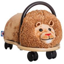Kids' Lion Plush & Ride-On Critter