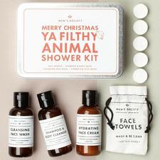 Ya Filthy Animal Shower Kit