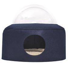 Michu Space Capsule Cat Bed