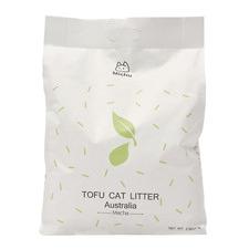 Michu 2.5kg Green Tea Tofu Cat Litters (Set of 2)