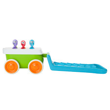 Babies' Twissbits Pull-Along Wagon