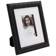"Verve 8 x 10"" Wooden Photo Frame"