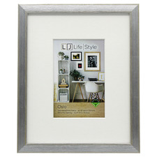 "Oslo 8 x 10"" Wooden Photo Frame"