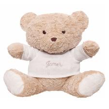 Kids Personalised Plush Teddy Bear