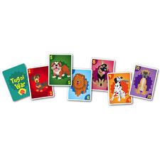 Tug Of War Card Game Set
