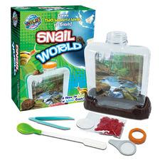 Snail World Science Kit