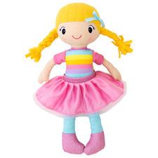 Babies' Sunny Rag Doll