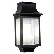 Louis Philippe 7 Outdoor Wall Light by Roger Pradier