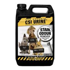5L Multi-Pet Stain & Odour Remover Bottles (Set of 2)
