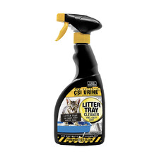 Cat Litter Tray Cleaner