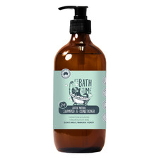 500ml Soothe Natural Dog Shampoo
