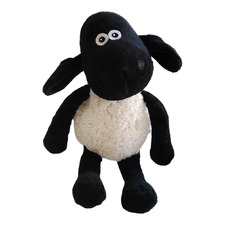 Sheep Dog Toy