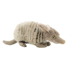 Armadillo Dog Toy