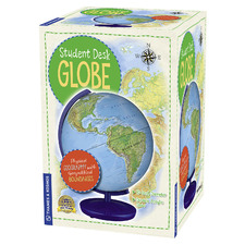 Science & Nature Student Globe