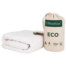 Eco Australian Wool Mattress Protector