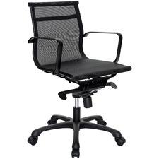 Osiris Mesh Back Nylon Base Executive Chair