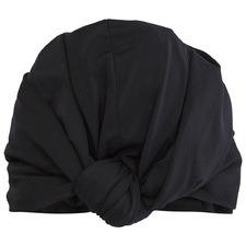 Black Dahlia Shower Cap