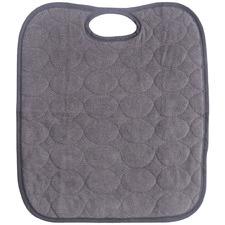 Grey Wetec Seat Protector