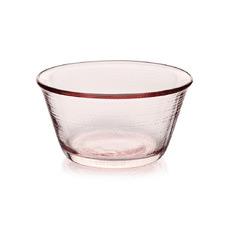 Denim IVV - Pink Bowl (Set of 6)