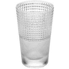Clear IVV Speedy 400ml Highball Glasses (Set of 6)