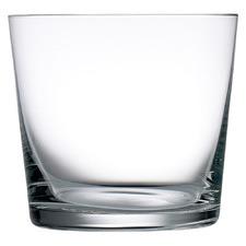 Clear IVV Acquacheta 410ml Glass Tumblers (Set of 6)