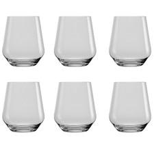 IVV Tasting Hour 370ml Wine Glasses (Set of 6)