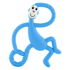 Dancing Monkey Teether
