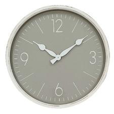 78cm Grey Timeless Classics Wall Clock