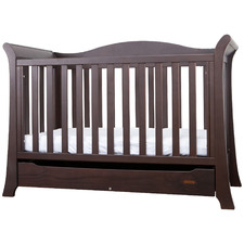 Grotime York Pine Wood Cot
