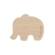 Elwood Elephant Teether