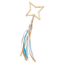 Kids' Poppie Rattan Star Wand